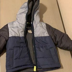 OshKosh 12 month all weather coat